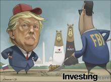 特朗普的最新闹剧会让金融市场再起波澜吗?