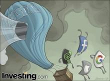 纳斯达克科技泡沫何时爆裂?