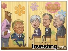 美联储主席竞选进入决选阶段,花落谁家留给市场无限悬念