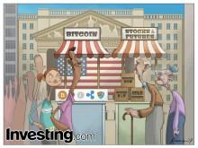 比特币和其他加密货币热度暴增 我们的加密货币APP应运而生.