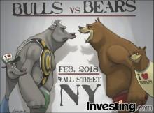 金融市场又再度变得有看头了