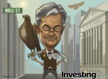 鲍威尔的鹰派证词使市场对于美联储加息的恐惧再次复苏。