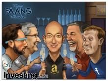 FAANG豪门财报派对本周揭幕:谷歌把酒言欢 小扎借酒浇愁