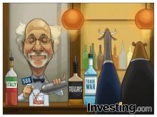 """美债收益率飙涨、意大利预算僵局及贸易担忧:三大""""烈酒""""合力灌倒金融市场"""