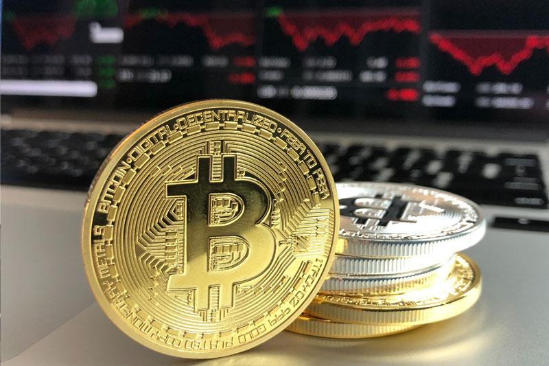 比特币价格跌超3% 币安将在美国上线数字货币交易平台