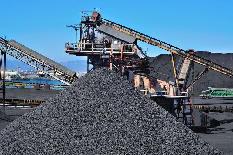 A股异动:动力煤涨超5%续创新高,煤炭概念股多数走高