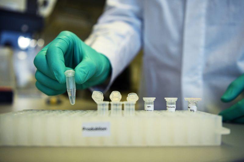 CureVac卫生事件疫苗1期临床试验结果积极