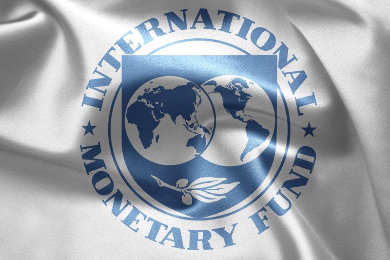 IMF总裁暗示将下调全球经济预测 此前预测2020年全球经济萎缩3%