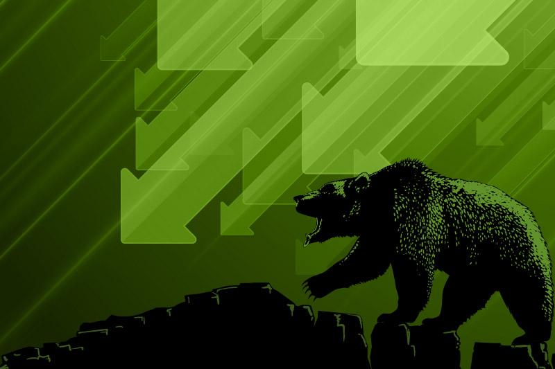 创业板指震荡下行翻绿 有色金属概念股领涨
