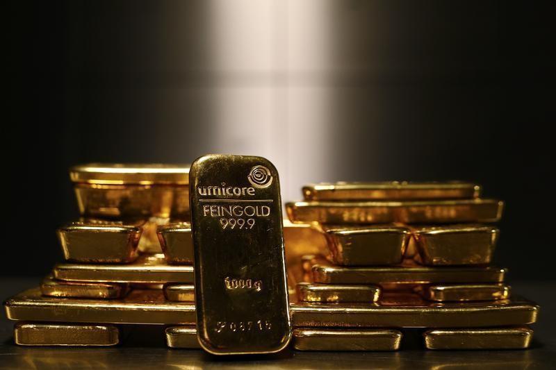 黄金亚盘:期金重回1500美金上方 做多指望倚赖欧银决议翻身