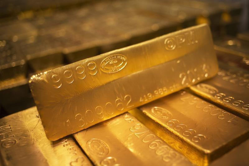 警告!全球最大黄金ETF遭3月来最大规模撤资