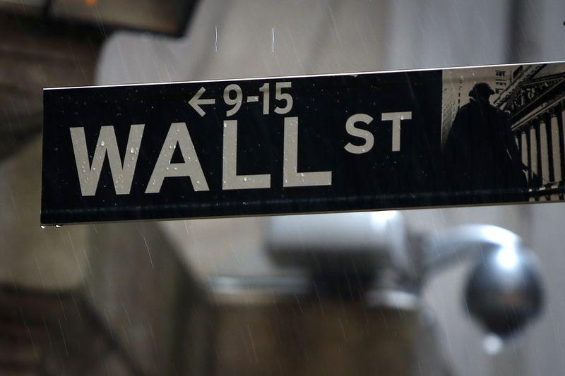 美国股市涨跌不一;截至收盘道琼斯工业平均指数下跌0.48%