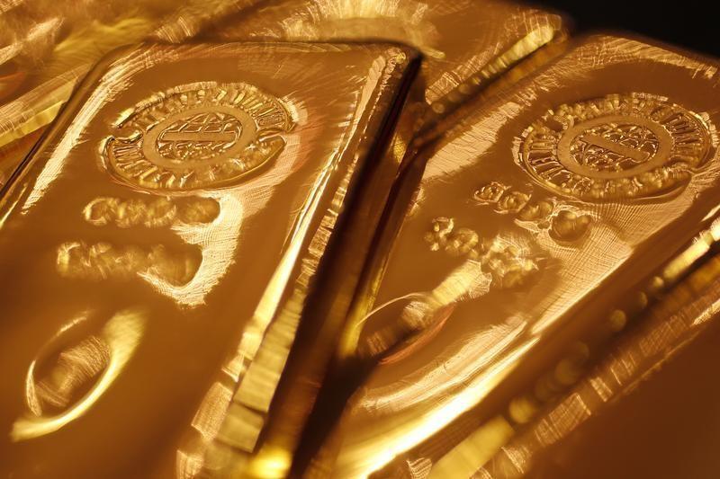 黄金亚盘:现货黄金重回1500美金上方 欧银决议或扩大世界各地宽松浪潮