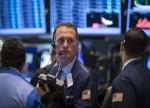 美国股市收低;截至收盘道琼斯工业平均指数下跌1.19%