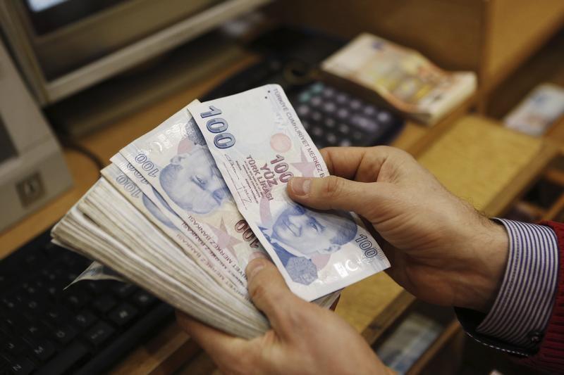 © Reuters.  外汇欧盘:美指期货接近96关口 非美货币哀嚎一片