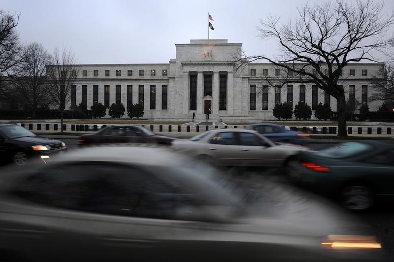 英为财情市场速递:多位美联储官员密集发言,再次呼吁推出财政刺激措施
