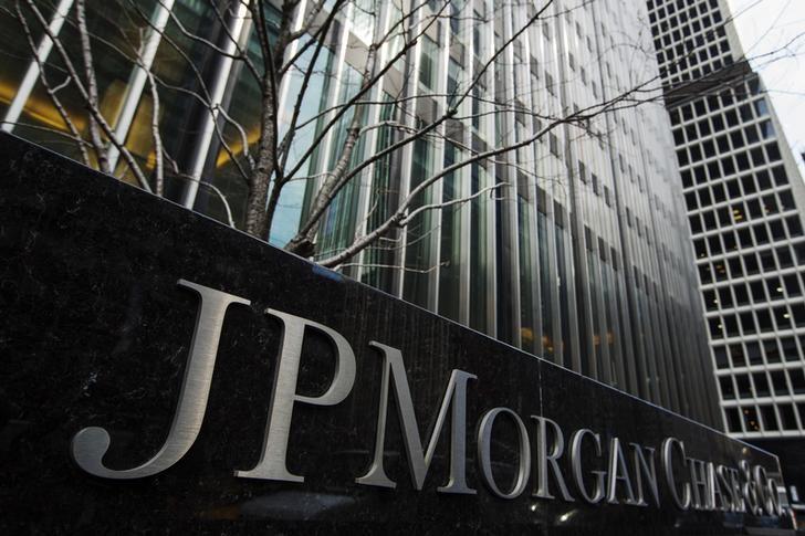 © Reuters.  今日财经市场5件大事:银行巨头揭开美股Q3财季帷幕 全球股市复苏