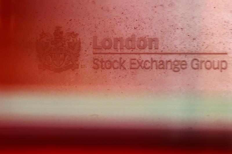 英国股市上涨;截至收盘Investing.com 英国 100上涨0.57%