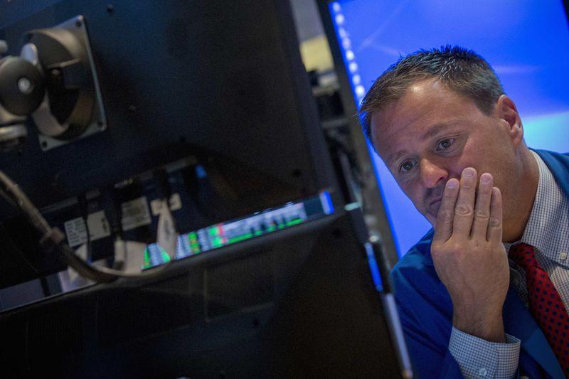 美国股市上涨;截至收盘道琼斯工业平均指数上涨0.83%