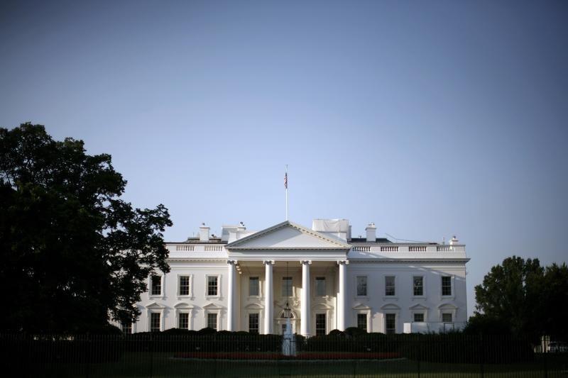 © Reuters.  环球早报:美国政府停摆已12日 特朗普称将与民主党人合作