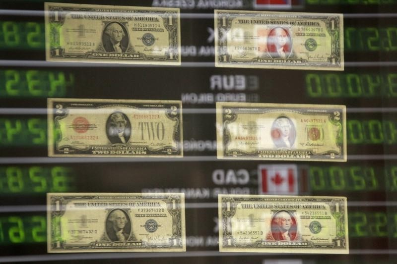 欧市盘前:美经济或陷入长期停摆,日元再获避险资金青睐,黄金面临技术性压力