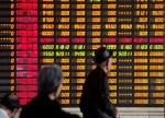 中国股市上涨;截至收盘上证指数上涨1.66%