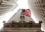 美国股市收低;截至收盘道琼斯工业平均指数下跌1.22%