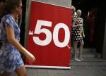 澳大利亚零售销售额预测 -0.2% 相对 -0.5%