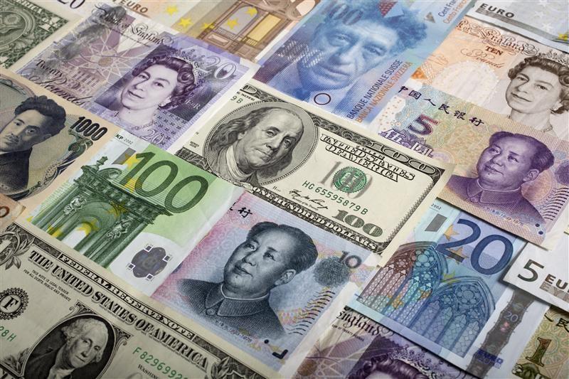 欧市盘前:欧银决议携美国CPI快出炉,国际贸易向好,金价徘徊1500