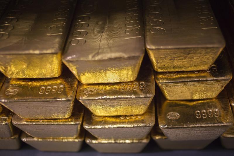 全球两大金矿连爆出群体感染 黄金还有戏?