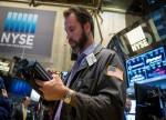 美国股市:道指和标普指数创纪录收盘新高,受工业股和科技股提振