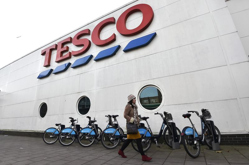 继出售中国业务后 英国连锁超市乐购1.8亿英镑出售波兰业务