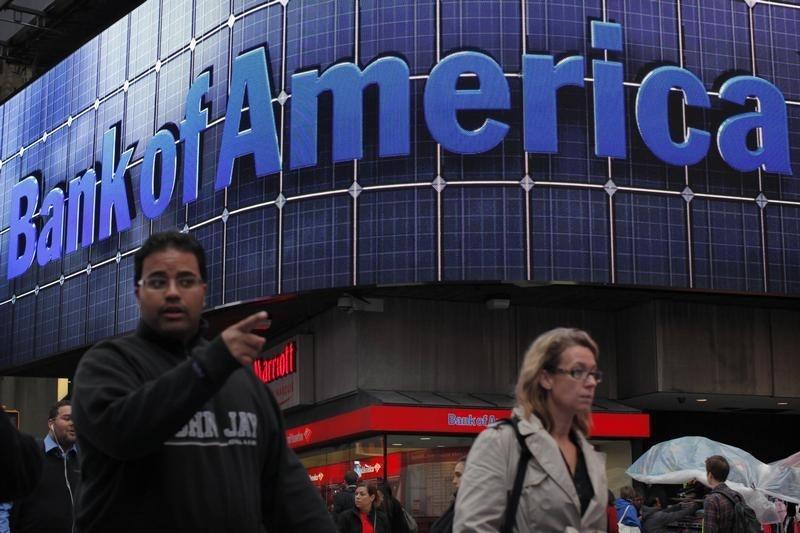 美国银行宣布提供额外10亿美元资金援助