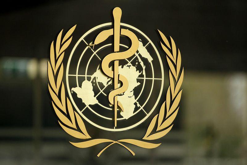 """© .  世卫组织警告:疫情正加速发展 """"至暗时刻""""尚未到来"""