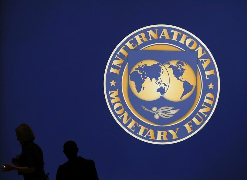 IMF:美国二季度经济萎缩或比预期更严重 中国经济增长正获动能