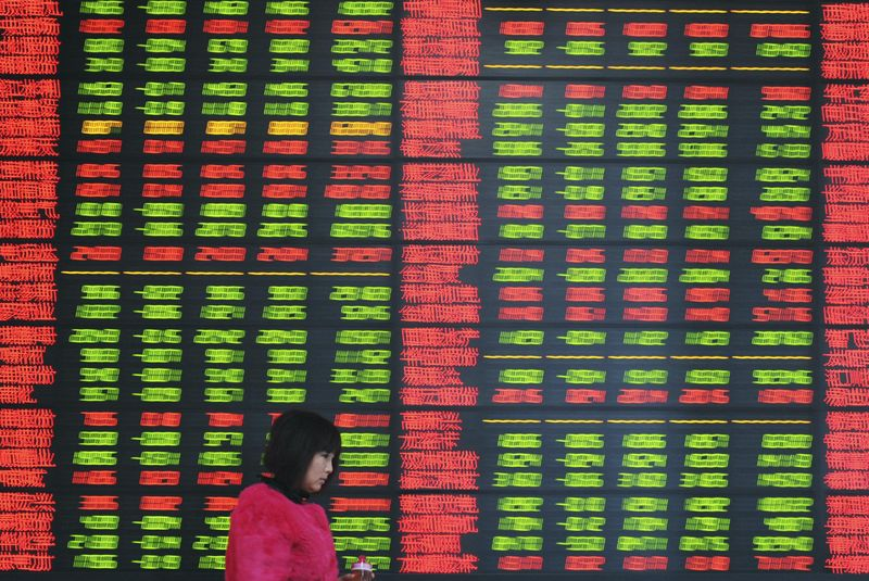 亚股收盘:深成指全年大涨44% 领跑亚太 恒指全年仅涨9%