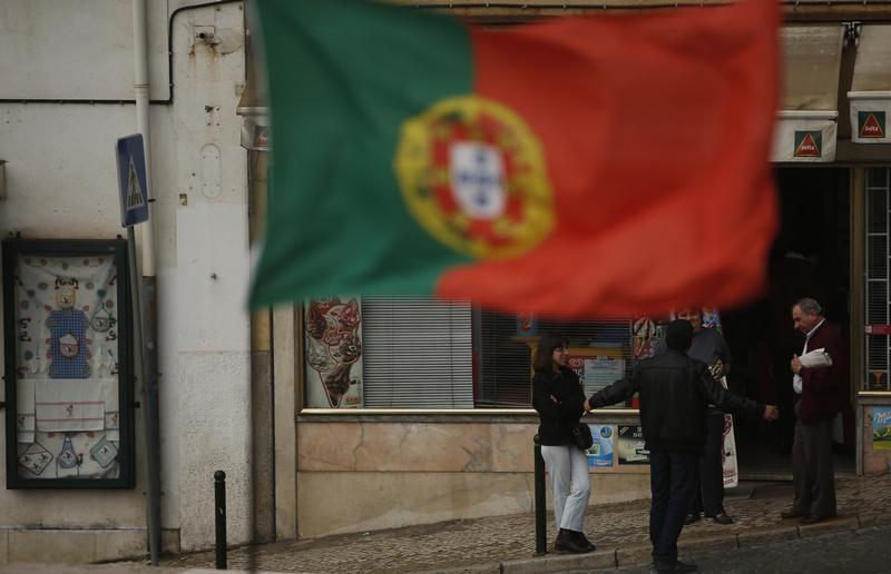 © Reuters.  葡萄牙股市收低;截至收盘葡萄牙PSI20指数下跌0.23%