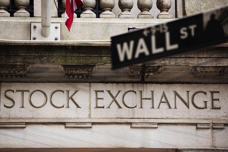 """周五美股迎来""""四巫日""""!警惕市场突然大幅波动"""