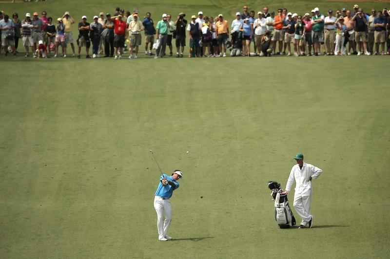 © Reuters.  传美国新概念高尔夫球场经营商Topgolf拟上市 估值或达40亿美元