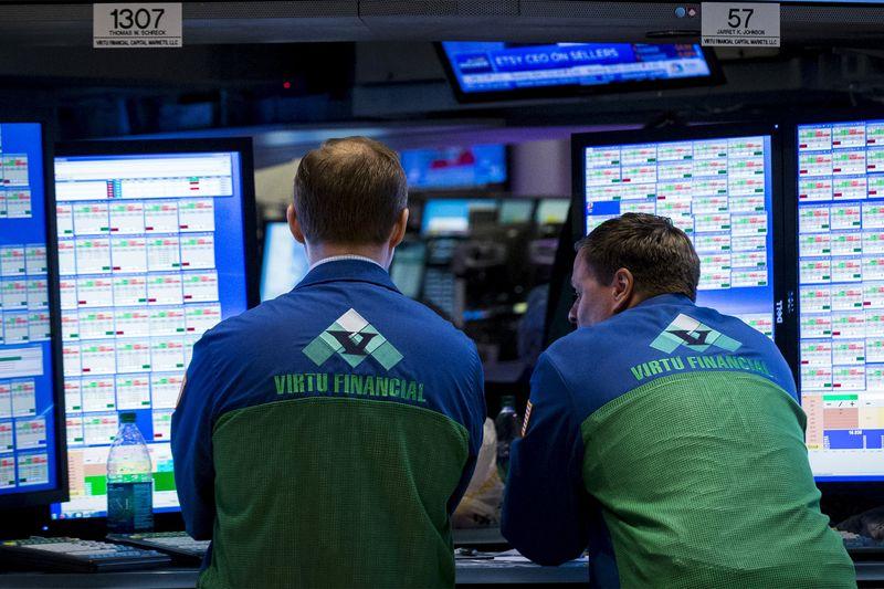 大空头巴斯:病毒对金融市场影响一个月后才能达到峰值