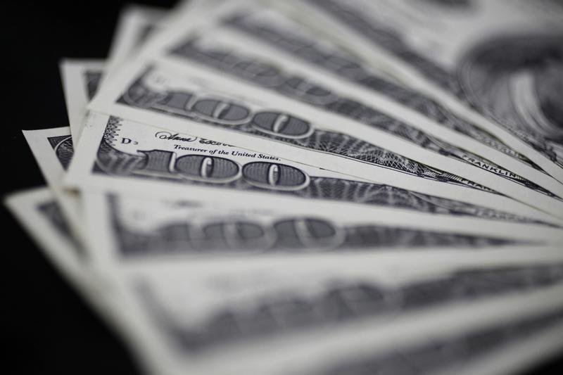 错押美债利率走势!对冲基金Alphadyne巨亏15亿美元