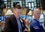 美国股市:标普和道指受贸易乐观情绪推动上涨,英伟达拖累纳指下跌