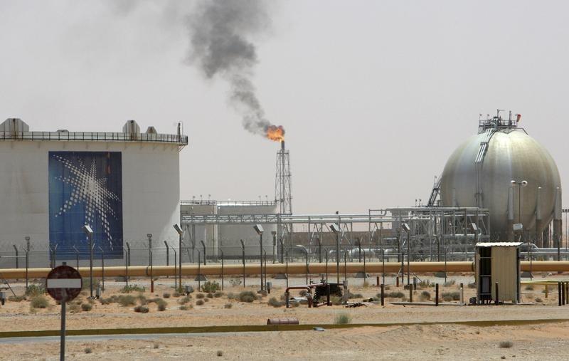 MIEX市场速递:沙特石油设施遇袭,原油开盘跳涨19%黄金急速上升18美金