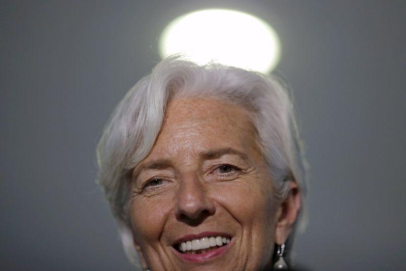 """欧银决议前瞻:德法""""封国""""欧洲经济再遭打击,市场盼欧洲央行加码刺激,拉加德发言料偏鸽"""