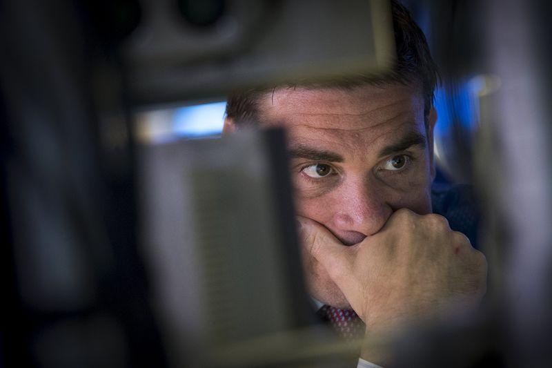 丹麦股市收低;截至收盘丹麦哥本哈根OMX20指数下跌0.40%