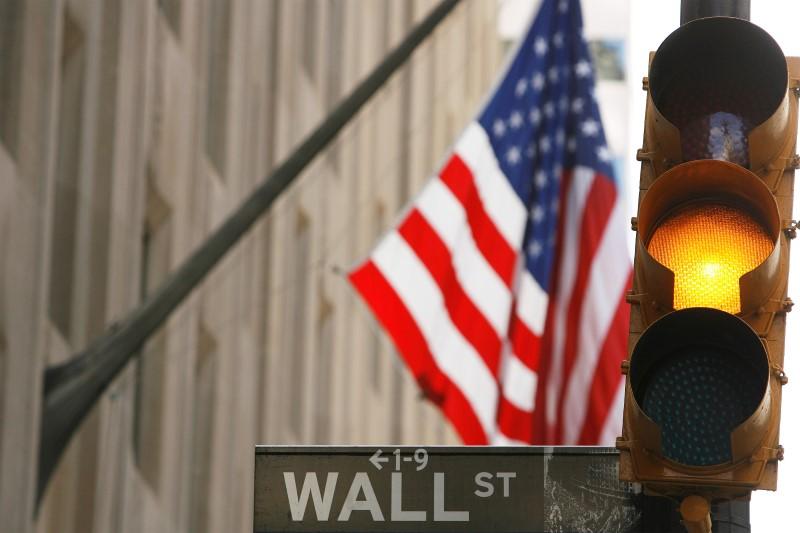 美股无视风险再创新高,这五大危险信号值得警惕!