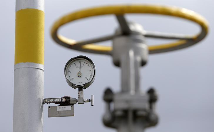 A股异动:天然气概念股飙升,隔夜美国天然气期货大涨12%