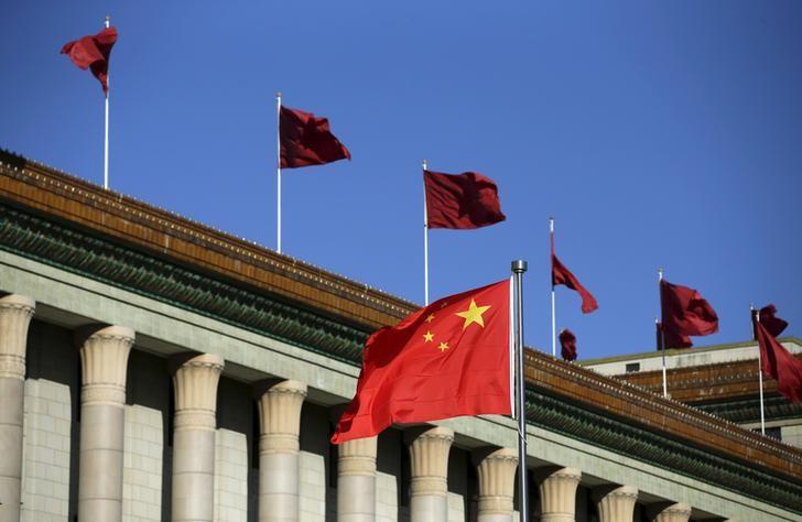 """© Reuters.  白洪志:""""降准""""后的投资方向——楼市、股市和人民币"""