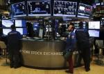 今日财经市场5件大事:道指期货反弹近100点  美油反弹近2%