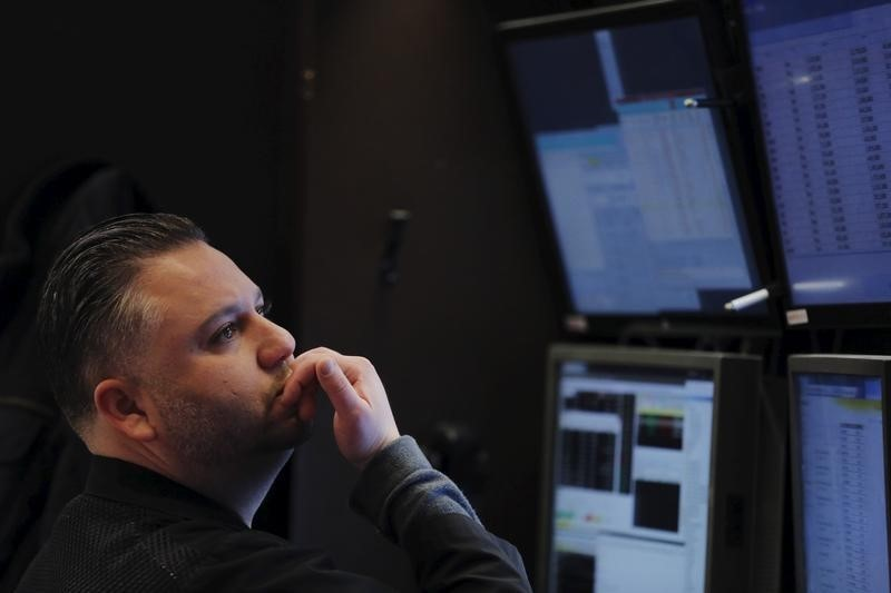 丹麦股市收低;截至收盘丹麦哥本哈根OMX20指数下跌0.04%
